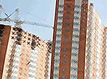 Кубань заняла 2 место в России по вводу жилья