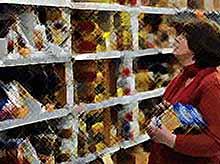 Цены на продукты будут проверять