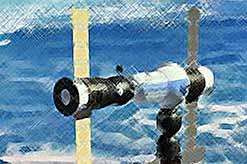 Как будет выглядеть первый космический отель (ФОТО и ВИДЕО)
