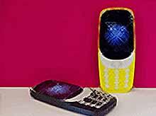 Представлена новая версия Nokia 3310