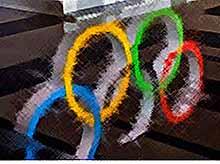 Россия выступит на Олимпиаде под Георгиевским флагом