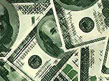 1 апреля  американскому доллару исполняется 235 лет.