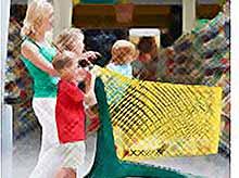 Шопинг полезен для развития детей