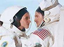 Человек не сможет размножаться в космосе!