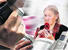 Мошенники придумали новый способ обмана пенсионеров