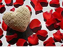 Что россияне готовы подарить   в День святого Валентина