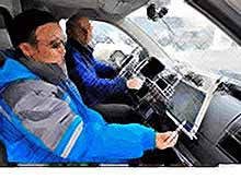 Врачам скорой помощи Кубани выдадут персональные планшеты
