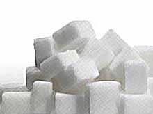 В России резко подорожал сахар.