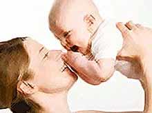 Более зрелые женщины чаще рожают более умных детей