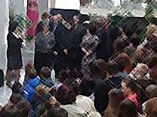 В Тимашевске открылась выставка «Дракон и Феникс»