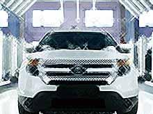 Ford Sollers займет в России место ушедших Opel и Chevrolet