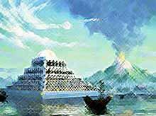 Все тайны и секреты Антлантиды