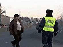 Штрафы для пешеходов повысят в два раза