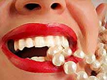 70% населения Земли не умеют правильно чистить зубы