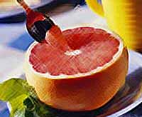Почему грейпфрут так полезен для организма?