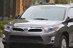 Toyota отзывает более 110 тысяч гибридов по всему миру