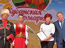 На «Кубанской Ярмарке 2016» тимашевцы реализовали продукцию на сумму свыше 2 млн. рублей