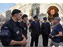 В России хотят создать туристическую полицию