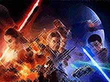 Самый ожидаемый фильм уходящего года: «Звездные войны»