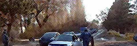 Чрезвычайная ситуация обьеденила жителей Тимашевска
