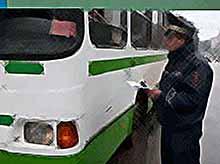 В Тимашевском районе стартует профилактическое мероприятие  «Автобус»