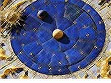 Астрологический прогноз с 8 по 14 января