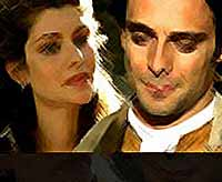 Элиза ди Ривомброза //Elisa di Rivombrosa  1 сезон 17-19 серии (фильм)
