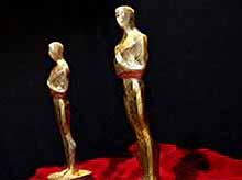 Названы победители премии «Оскар»