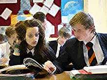 Глава Сбербанка раскритиковал современное школьное образование в России