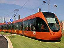 В России будут выпускать скоростные трамваи.
