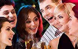 Где можно праздновать Новый год 2015 в Тимашевске?