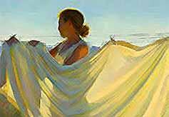 Создана ткань, очищающаяся на солнце