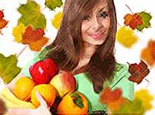 ТОП-5 самых полезных продуктов ноября