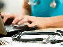 Минздрав максимум информатизирует рабочие места врачей
