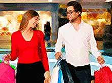 Мужчины чаще женщин совершают  необдуманные покупки