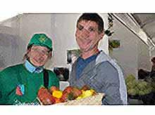 Тимашевские фермеры поехали в Японию.