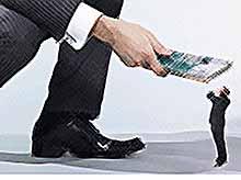 Кубани выделят 700 млн рублей на поддержку малого и среднего предпринимательства