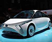 Женевский автосалон: машина года, иконы роскоши и «летающая тарелка» (видео)