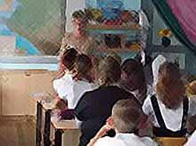 Тимашевские инспектора ПДН рассказали школьникам о работе современной полиции