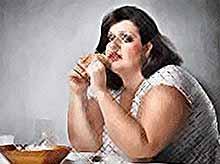 В Краснодарском крае 27% жителей страдают ожирением