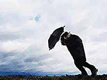 На Кубани ожидаются сильные дожди с градом