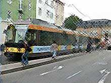 Движением транспорта в Краснодаре займутся немецкие специалисты