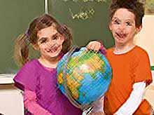 Как отпраздновать с ребенком День Знаний 1 сентября?