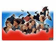 Раскрыт Тайный Тысячелетний План  России