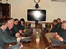 Межрайонный отдел наркоконтроля  в Тимашевске подвел итоги работы за 2010год