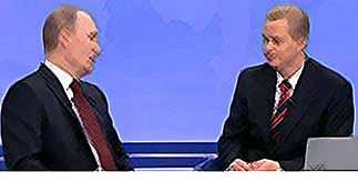 Путин посоветовал некоторым губернаторам уйти в отставку и пообещал обновление правительства
