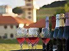 В Краснодаре международные винные эксперты выбрали лучшие вина 2013 года