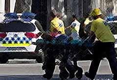 Среди жертв и пострадавших в Барселоне  одна россиянка