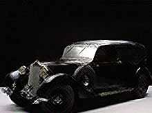 Первому  дизельному Mercedes-Benz  - 75 лет!