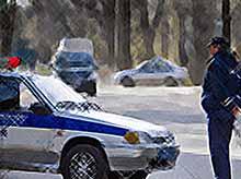 На Кубани во время празднования Дня защитника Отечества задержали 212 пяных водителей